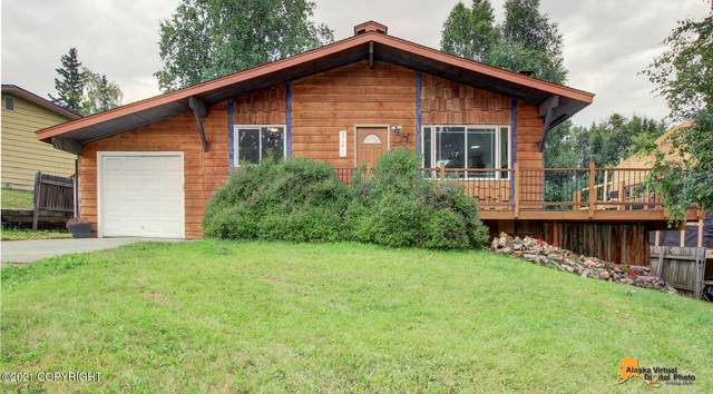 321 Fireoved Drive, Anchorage, AK 99508 (MLS #21-11734) :: Berkshire Hathaway Home Services Alaska Realty Palmer Office