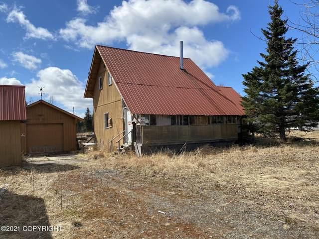 66035 Bev Avenue, Ninilchik, AK 99639 (MLS #21-11737) :: Daves Alaska Homes