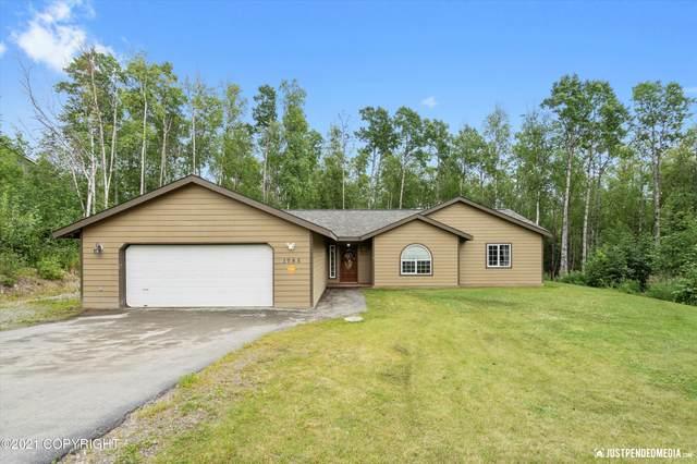1785 S Hidden View Road, Wasilla, AK 99623 (MLS #21-11747) :: Wolf Real Estate Professionals