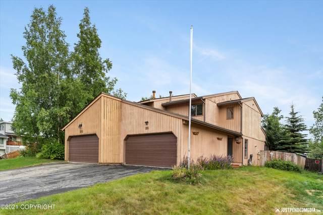 2211 Jennison Circle, Anchorage, AK 99508 (MLS #21-11754) :: RMG Real Estate Network | Keller Williams Realty Alaska Group