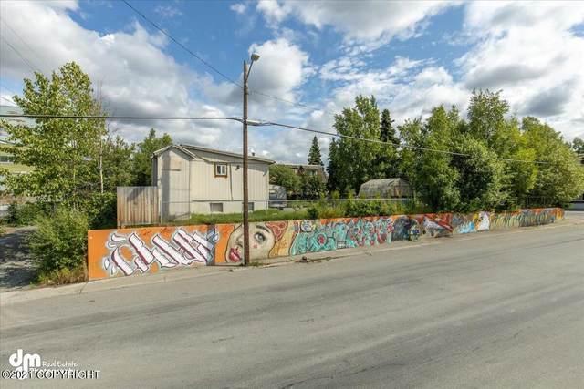 805 E 10th Avenue, Anchorage, AK 99501 (MLS #21-11761) :: RMG Real Estate Network | Keller Williams Realty Alaska Group