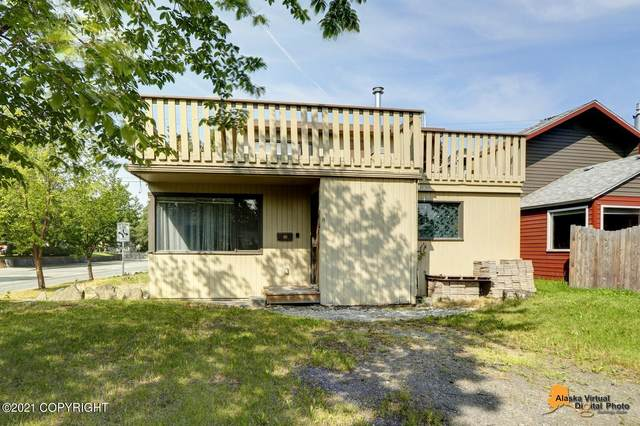 915 W 15th Avenue, Anchorage, AK 99501 (MLS #21-11763) :: Wolf Real Estate Professionals