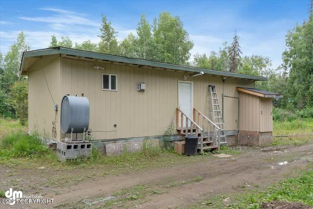 5885 S Timberline Drive, Big Lake, AK 99652 (MLS #21-11765) :: Wolf Real Estate Professionals