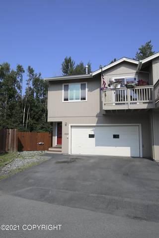 3364 Kendall Loop #17, Anchorage, AK 99507 (MLS #21-11773) :: The Adrian Jaime Group | Real Broker LLC
