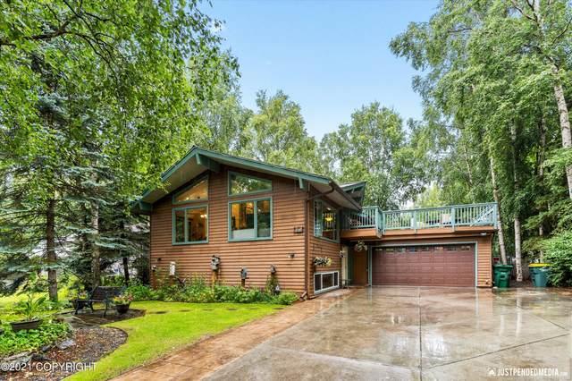 961 Coral Lane, Anchorage, AK 99515 (MLS #21-11774) :: RMG Real Estate Network | Keller Williams Realty Alaska Group