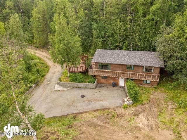350 N Hyer Road, Palmer, AK 99645 (MLS #21-11781) :: Alaska Realty Experts