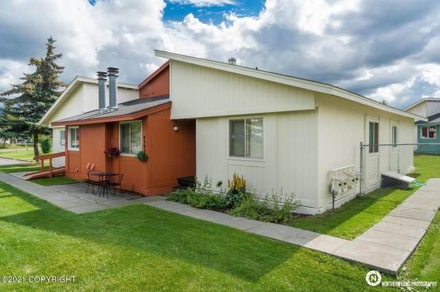 4302 Reka Drive #4302, Anchorage, AK 99508 (MLS #21-11791) :: RMG Real Estate Network | Keller Williams Realty Alaska Group