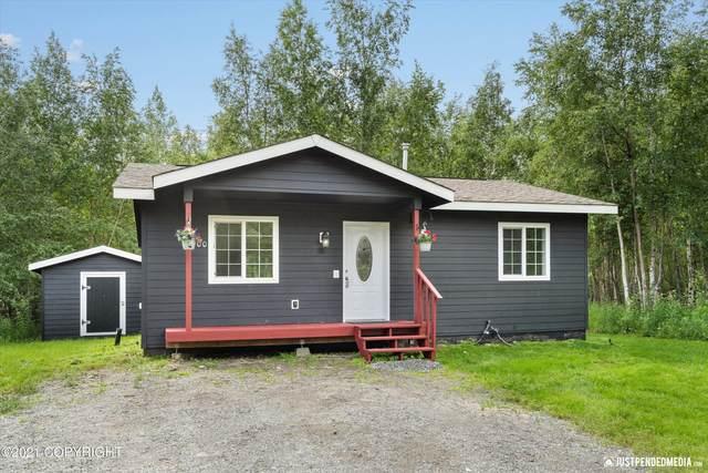 2600 W Snowcrest Drive, Wasilla, AK 99654 (MLS #21-11792) :: RMG Real Estate Network | Keller Williams Realty Alaska Group