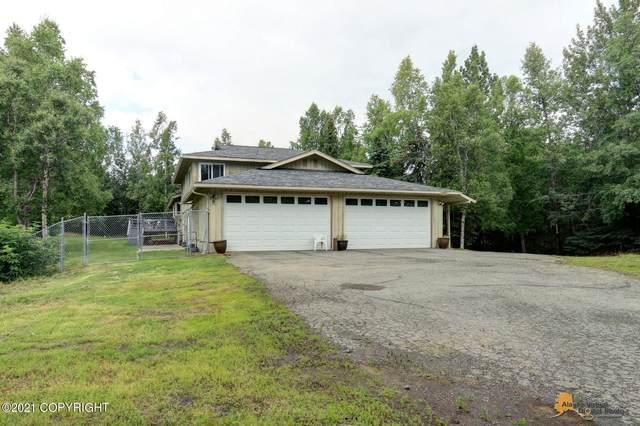 6700 Rockridge Drive, Anchorage, AK 99516 (MLS #21-11798) :: Alaska Realty Experts