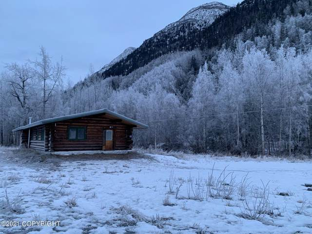 8982 S Old Glenn Highway, Palmer, AK 99645 (MLS #21-118) :: Wolf Real Estate Professionals