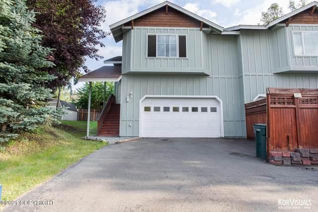 3820 W 74th Avenue, Anchorage, AK 99502 (MLS #21-11801) :: Powered By Lymburner Realty