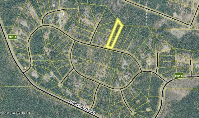 L35 Salamatof Drive, Soldotna, AK 99669 (MLS #21-11802) :: The Adrian Jaime Group | Real Broker LLC