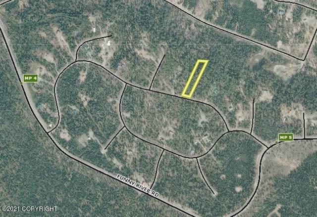 L36 Salamatof Drive, Soldotna, AK 99669 (MLS #21-11803) :: The Adrian Jaime Group | Real Broker LLC