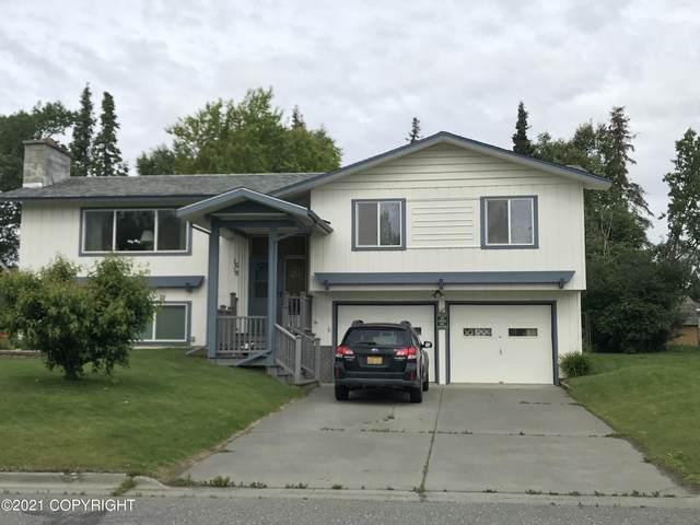 1618 Fathom Drive, Kenai, AK 99611 (MLS #21-11804) :: Synergy Home Team