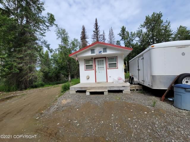 52196 Providence Circle, Nikiski/North Kenai, AK 99635 (MLS #21-11809) :: Alaska Realty Experts