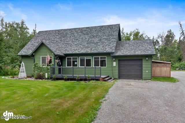 3060 S Rattan Drive, Wasilla, AK 99654 (MLS #21-11812) :: RMG Real Estate Network | Keller Williams Realty Alaska Group