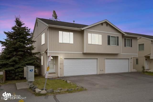 6264 Fairweather Drive, Anchorage, AK 99518 (MLS #21-11816) :: RMG Real Estate Network | Keller Williams Realty Alaska Group