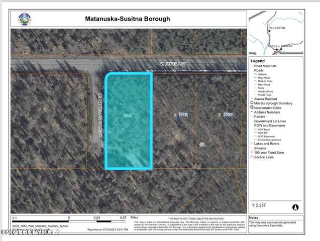 7605 Flying Dutchman Drive, Wasilla, AK 99654 (MLS #21-11821) :: Alaska Realty Experts