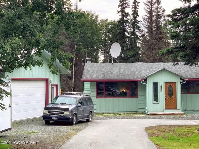 46896 Base Road, Soldotna, AK 99669 (MLS #21-11823) :: Wolf Real Estate Professionals