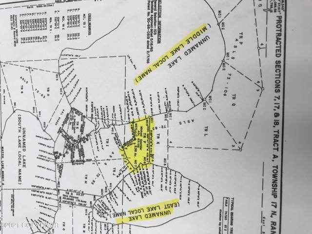 Tract F No Road Asls 74-185 Tract F, Remote, AK 99000 (MLS #21-11840) :: RMG Real Estate Network | Keller Williams Realty Alaska Group