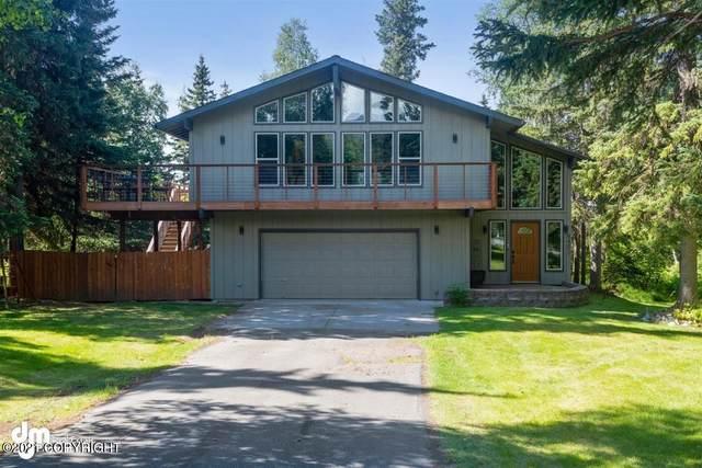 6402 Lone Tree Circle, Anchorage, AK 99516 (MLS #21-11846) :: The Adrian Jaime Group | Real Broker LLC