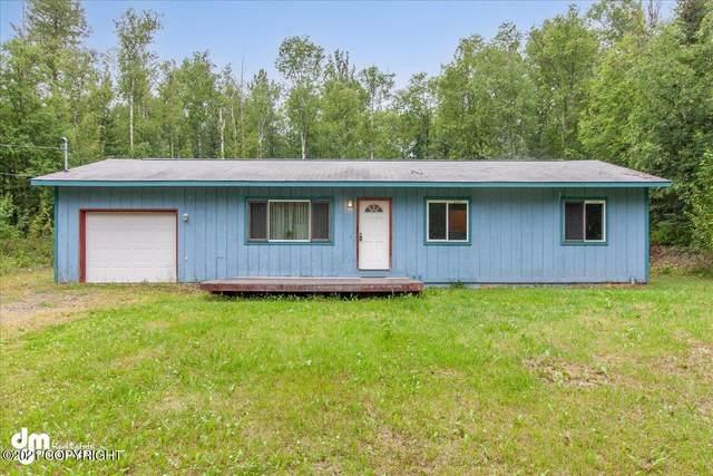 4805 Crowberry Drive, Wasilla, AK 99654 (MLS #21-11850) :: RMG Real Estate Network | Keller Williams Realty Alaska Group