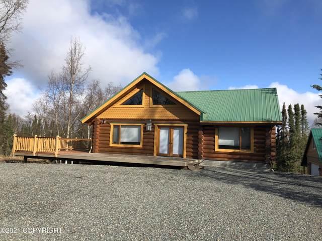 38237 Woods Drive, Kenai, AK 99611 (MLS #21-11854) :: Wolf Real Estate Professionals