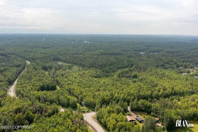 000 Antoni Estate, Wasilla, AK 99654 (MLS #21-11860) :: Team Dimmick