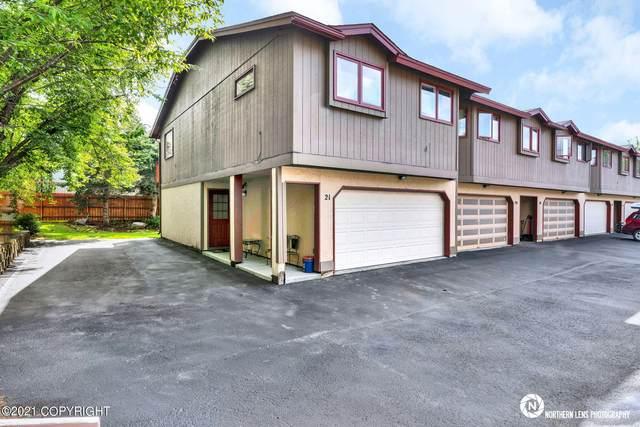 4621 Piper Street #21C, Anchorage, AK 99507 (MLS #21-11862) :: Alaska Realty Experts