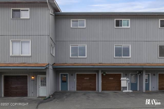 12323 Lake Street #D-4, Eagle River, AK 99577 (MLS #21-11867) :: Daves Alaska Homes