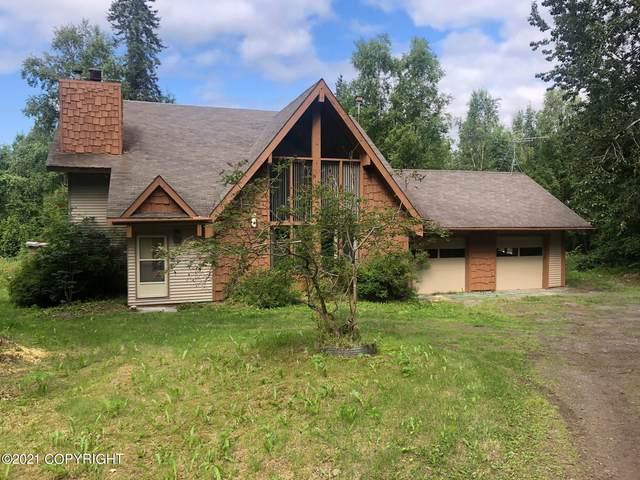 10770 S Old Glenn Highway, Palmer, AK 99645 (MLS #21-11881) :: RMG Real Estate Network | Keller Williams Realty Alaska Group