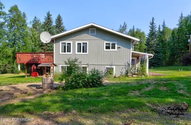1678 Amidon Drive, Fairbanks, AK 99712 (MLS #21-11882) :: Daves Alaska Homes