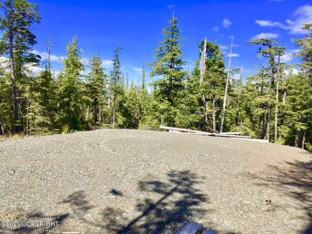 L5B2 4 Point Drive, Coffman Cove, AK 99918 (MLS #21-11886) :: Wolf Real Estate Professionals