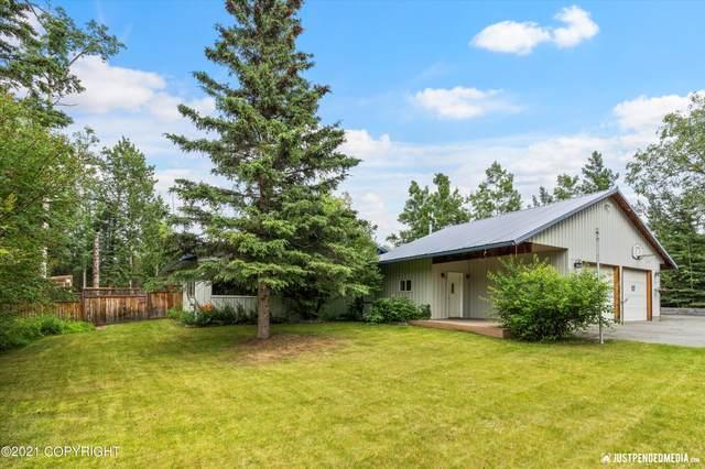2900 Lovers Lane, Wasilla, AK 99654 (MLS #21-11888) :: Wolf Real Estate Professionals