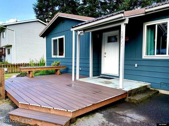 8800 Duran Street Street, Juneau, AK 99801 (MLS #21-11891) :: Team Dimmick