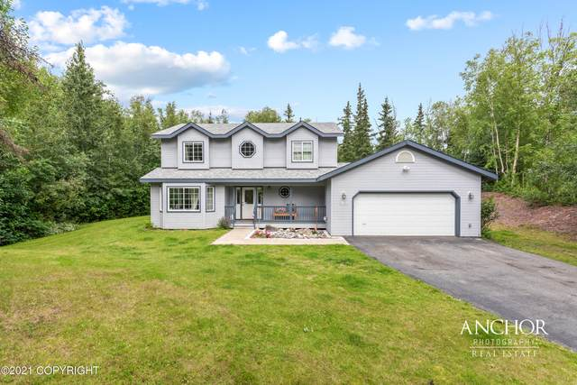 2920 W Discovery Loop, Wasilla, AK 99654 (MLS #21-11902) :: Wolf Real Estate Professionals