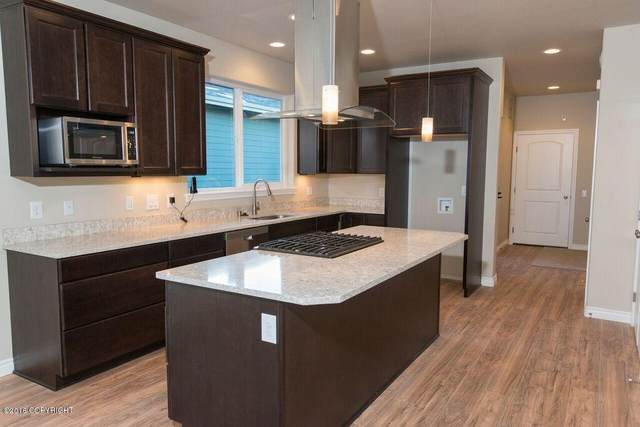 611 Pacific Place #8, Anchorage, AK 99501 (MLS #21-11909) :: Wolf Real Estate Professionals