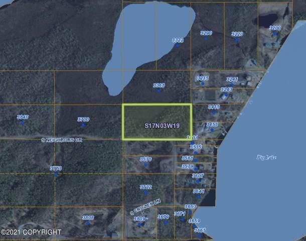 C40 S Neighbors Drive, Big Lake, AK 99652 (MLS #21-11920) :: Berkshire Hathaway Home Services Alaska Realty Palmer Office
