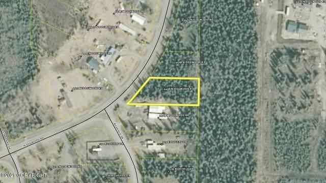 4406 N Dogwood Road, Kenai, AK 99611 (MLS #21-11926) :: Synergy Home Team