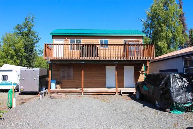 45552 W Spruce Avenue #346, Soldotna, AK 99669 (MLS #21-11932) :: Wolf Real Estate Professionals