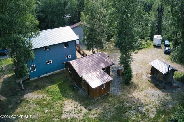 13147 S Cameo Drive, Wasilla, AK 99623 (MLS #21-11937) :: RMG Real Estate Network | Keller Williams Realty Alaska Group