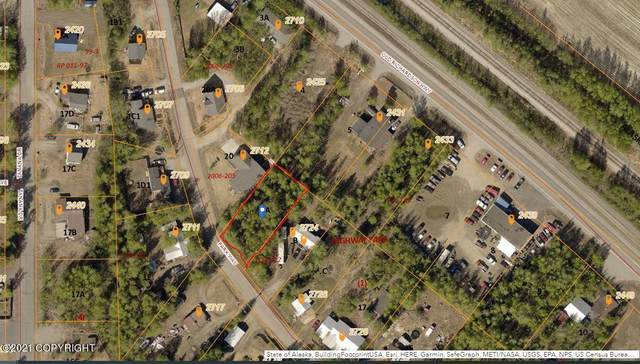 000 Park Way, North Pole, AK 99705 (MLS #21-11947) :: Wolf Real Estate Professionals