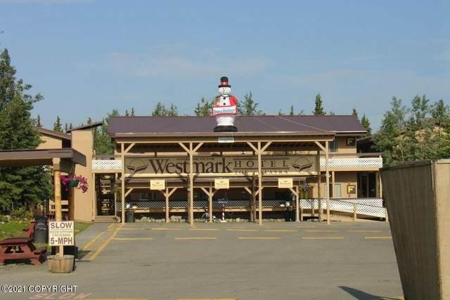 Alaska HWY Glenn Hwy Junction, Tok, AK 99780 (MLS #21-11952) :: The Adrian Jaime Group | Real Broker LLC