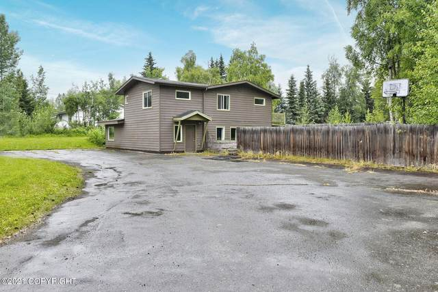 116 S Birch Street, Soldotna, AK 99669 (MLS #21-11958) :: Wolf Real Estate Professionals