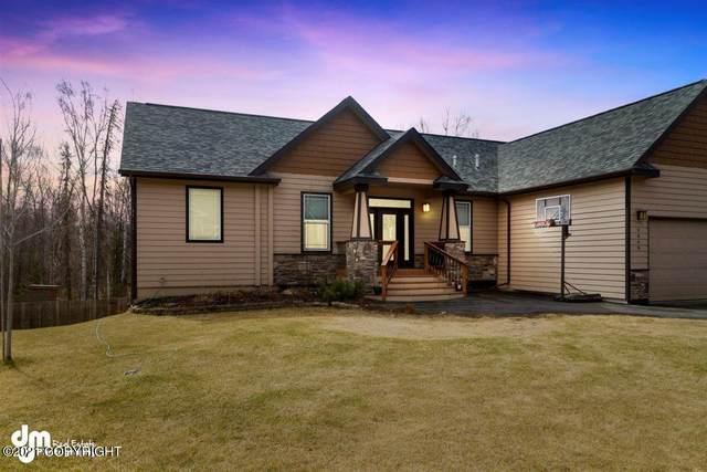 5868 Fetlock Drive, Wasilla, AK 99654 (MLS #21-11964) :: RMG Real Estate Network | Keller Williams Realty Alaska Group