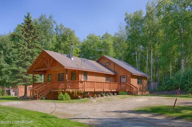 9029 S Twilight Drive, Wasilla, AK 99654 (MLS #21-11973) :: Synergy Home Team