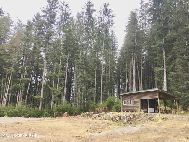 L13 Sarkar, Naukati Bay, AK 99950 (MLS #21-11975) :: Wolf Real Estate Professionals