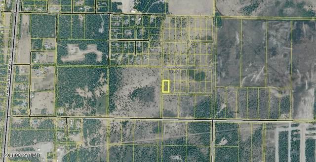 50726 Yragui Avenue, Kenai, AK 99611 (MLS #21-11984) :: Wolf Real Estate Professionals