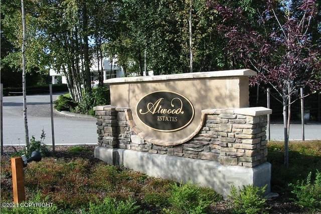 1785 Evangeline Lane, Anchorage, AK 99517 (MLS #21-11985) :: Wolf Real Estate Professionals
