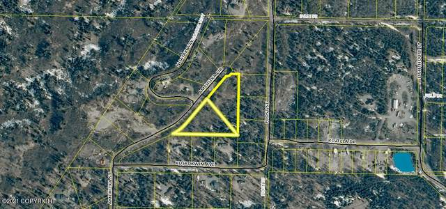 50880 Amchitka Circle, Nikiski/North Kenai, AK 99611 (MLS #21-11986) :: Alaska Realty Experts